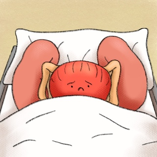 Inpatient management of Urinary Tract Infections (UTI) Artwork