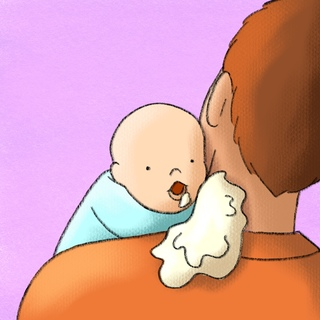 Update on Management of Gastroesophageal Reflux in Preemies Artwork