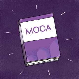 Free MOCA-Peds 2021 eBook and more! Artwork