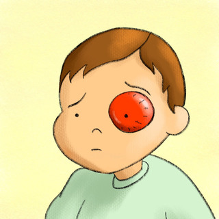 Pediatric Red Eye, Part 2 Artwork